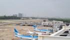 Así cambia uno de los principales aeropuertos argentinos