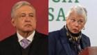 Gobierno de México: La salud de AMLO es buena