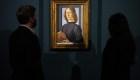 Más de 92 millones de dólares por retrato de Botticelli