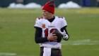 Tom Brady muestra su lado más sensible