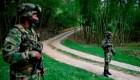 Exlíderes de las FARC: imputados por crímenes de guerra