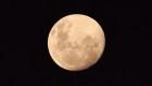 ¿Influye la luna en nuestro sueño?