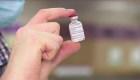 México autoriza la vacuna de Oxford/AstraZeneca