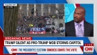 """""""¡Esto es traición!"""": Van Jones arremete contra Trump"""