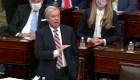 Lindsey Graham: Joe Biden es el presidente legítimo
