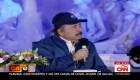 Daniel Ortega criticó las elecciones en Estados Unidos