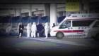 Equipo de la OMS que investiga el covid-19 llega a China