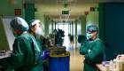 Hospitales, saturados por tercer brote de covid-19