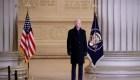 Presidente Joe Biden: EE.UU. depende de todos nosotros