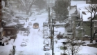 Alerta en EE.UU. por tormenta invernal en varias regiones