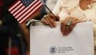 El gobierno de Joe Biden cambia el examen de ciudadanía