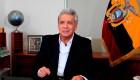 ¿Qué dijo Lenín Moreno sobre los motines en Ecuador?