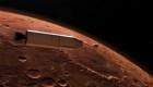 Los países que van a la conquista de Marte al mismo tiempo