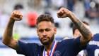 PSG: Neymar y el efecto de su ausencia ante el Barcelona