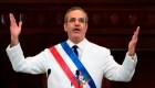 Rep. Dominicana: informe a 1 año de gobierno de Abinader