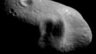 ¿Cuán grande es el asteroide más peligroso para la Tierra?