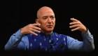 Jeff Bezos dejará de ser presidente ejecutivo de Amazon