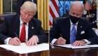Linda Sánchez: Biden busca arreglar inmigración a EE.UU.