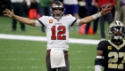Tom Brady, el más comercial en la historia de la NFL