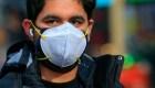 ¿Usar dos mascarillas ayuda a protegerte del coronavirus?