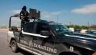 Detienen 12 policías por masacre en Santa Anita