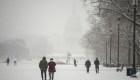 EE.UU.: estragos de la primera tormenta invernal de 2021