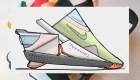 """Así son los zapatos """"manos libres"""" de Nike"""
