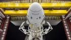 SpaceX lanzará vuelo con 4 turistas