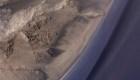 Encuentran más evidencia de actividad sísmica en Marte