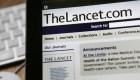 El proceso de publicación de 'The Lancet'