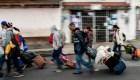 La perspectiva de Ximena Peña sobre los inmigrantes venezolanos en Ecuador