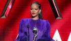 Tuit de Rihanna causa revuelo en la India