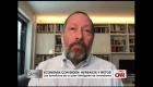 Eduardo Porter: Es lamentable la politización del cambio climático en EE.UU.