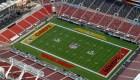 No podrás ver el Super Bowl en restaurantes de Los Ángeles