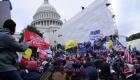 Varios detenidos por ataque al Capitolio no votaron en 2020