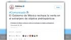 Así acredita México que piezas a subastarse le pertenecen