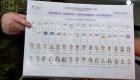 16 candidatos presidenciales, la muestra de la dispersión en Ecuador