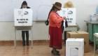 El mensaje de los ecuatorianos tras las elecciones