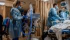 EE.UU. supera los 27 millones de casos de covid-19