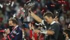 Varsky: Tom Brady reescribe la historia de la NFL