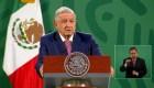 López Obrador se resiste a usar cubrebocas tras contagio