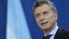 ¿Macri tiene que ser candidato a presidente?