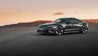Así es el nuevo vehículo eléctrico de lujo de Audi