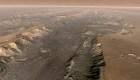 Misión de Emiratos Árabes Unidos llega a orbitar Marte