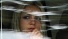 Novio de Britney Spears rompe el silencio