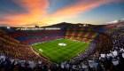 El Camp Nou podría sumarse a la lucha contra el covid-19
