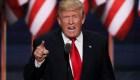 Fuentes: Trump, descontento con el desempeño de su abogado