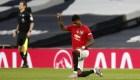 El gol de Instagram y la Liga Premier contra el racismo