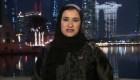 Ella es la mujer que llevó a Emiratos Árabes Unidos a Marte
