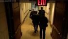 Presentan videos inéditos de agitadores del Capitolio